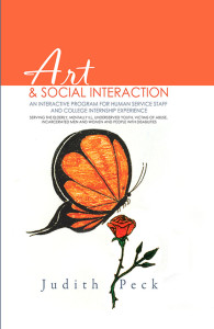 Judith Peck_ Art & Social Interaction_Cover #3