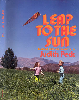 Leap to the Sun: Learning Through Dynamic Play