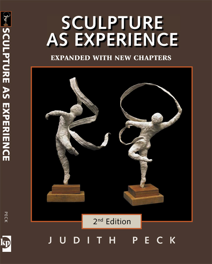 Sculpture as Experience 2nd Edition