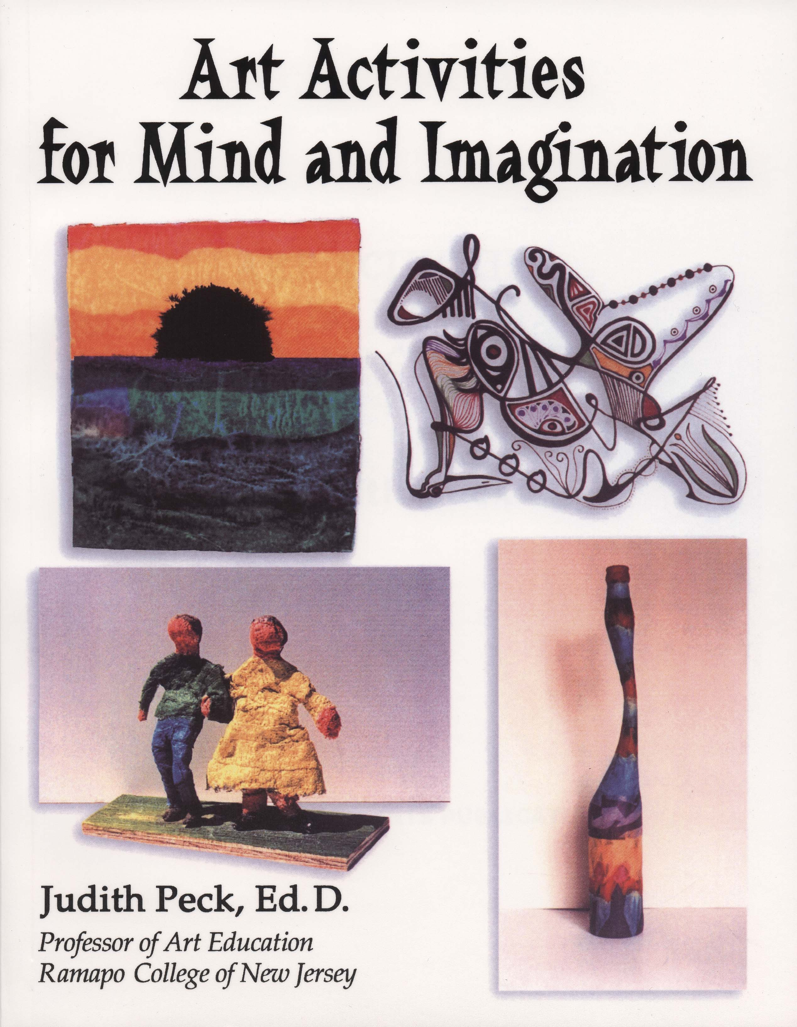 Art Activities for Mind and Imagination