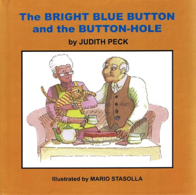 The Bright Blue Button and the Button-Hole